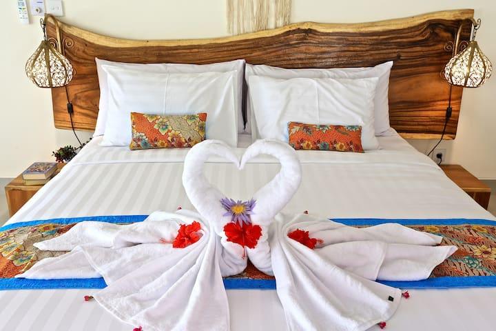 FABULOUS STAY FOR SPACIAL HOLIDAY, Villa BANYAN