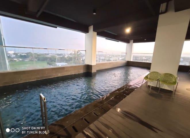 Menara One Apartment