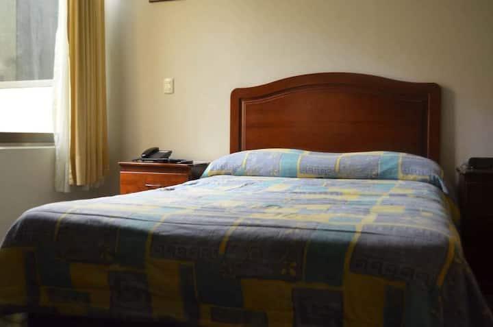 Hostel Don Nino, tu lugar en el centro de Oaxaca