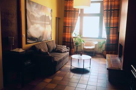 Appartement Lumineux (Gare-du-midi) - Lakás