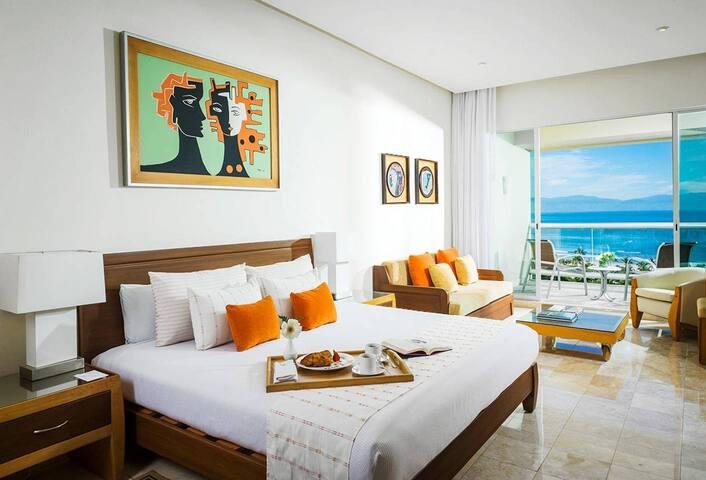 Luxury 1BR Suite Grand Mayan Nuevo Vallarta