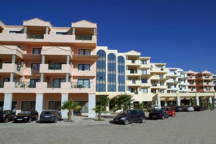 Férias Balaia Plaza T1 em Agosto - Albufeira - Apartemen