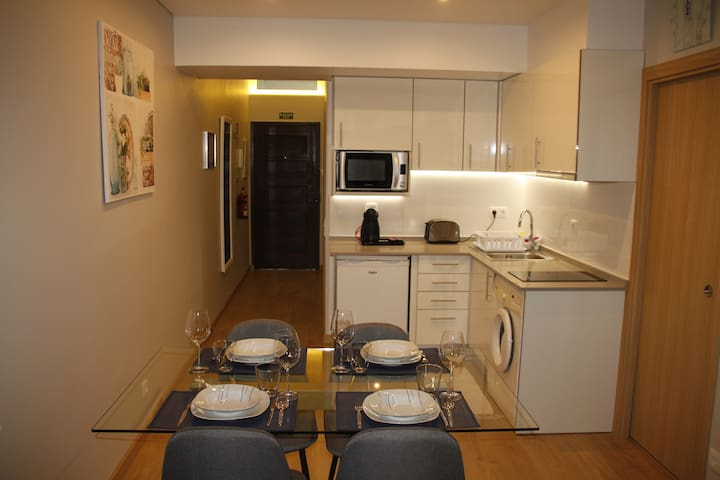 Estoril Riviera Apartment