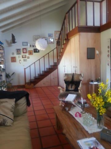 Casa cómoda en Punta del Este...en las GRUTAS