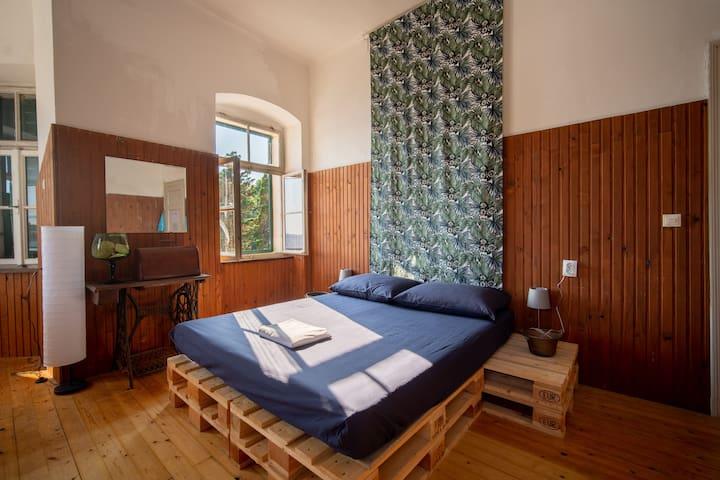 Ida Apartment