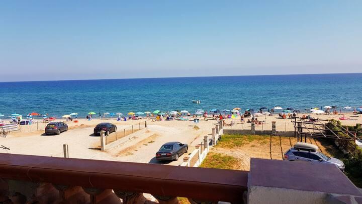 Appartamento vista Mare - Cariati Marina