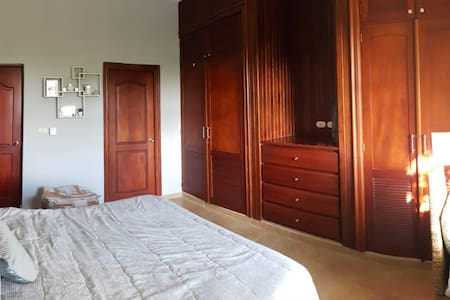 Confortable Habitación en Giralda Golf, Cocotal.