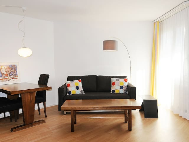 1-room apartment 25 m² Crap Grisch (Utoring) - Flims - Huoneisto