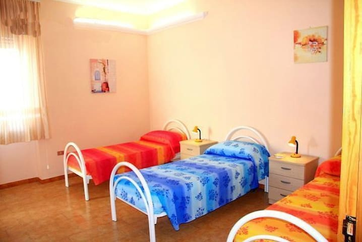 Appartamento n. 2 vicino Gallipoli - Melissano - Appartement