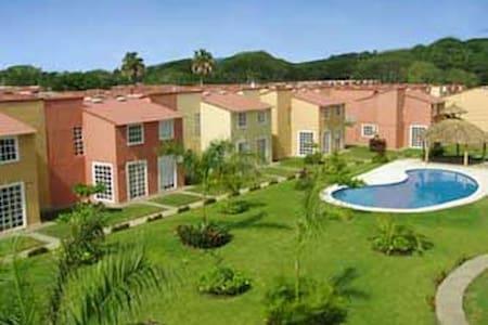 Casita cómoda en Acapulco - アカプルコ - 一軒家