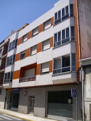 Apartamento en A Pobra do Caramiñal
