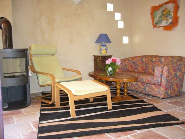 Gite au calme - Loubières - Vacation home