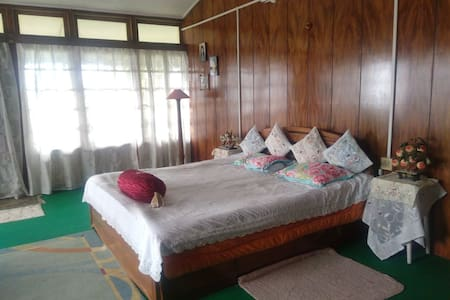 Gorkha Presidential Suite with Mesmerizing View