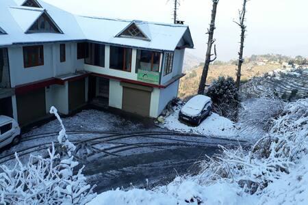 Tanijubbar Heights - Shimla