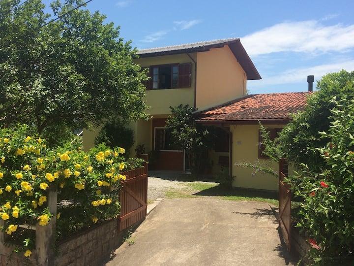 Apartamento na Barra da Lagoa #2