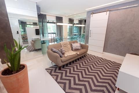 Luxury STUDIO em Alphaville