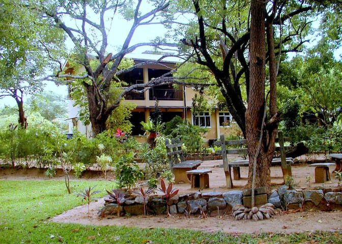 Upie's Folly  Holiday Bungalow, Habarana.