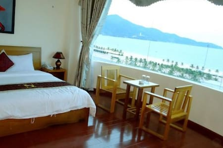 deluxe room along the beach - Sơn Trà - Boutique hotel
