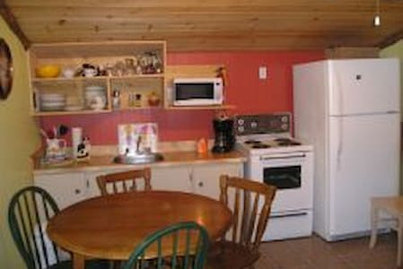Alba Cottages (3BR + Futon) - Wasaga Beach