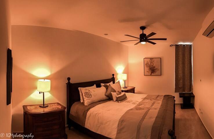 Hermoso departamento nuevo, céntrico y confortable