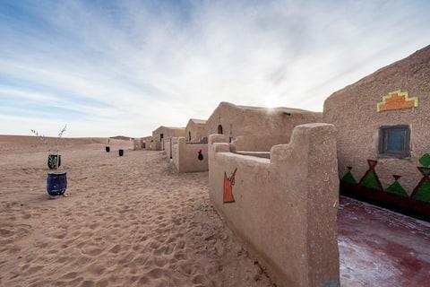 Mhamid Desert Camp