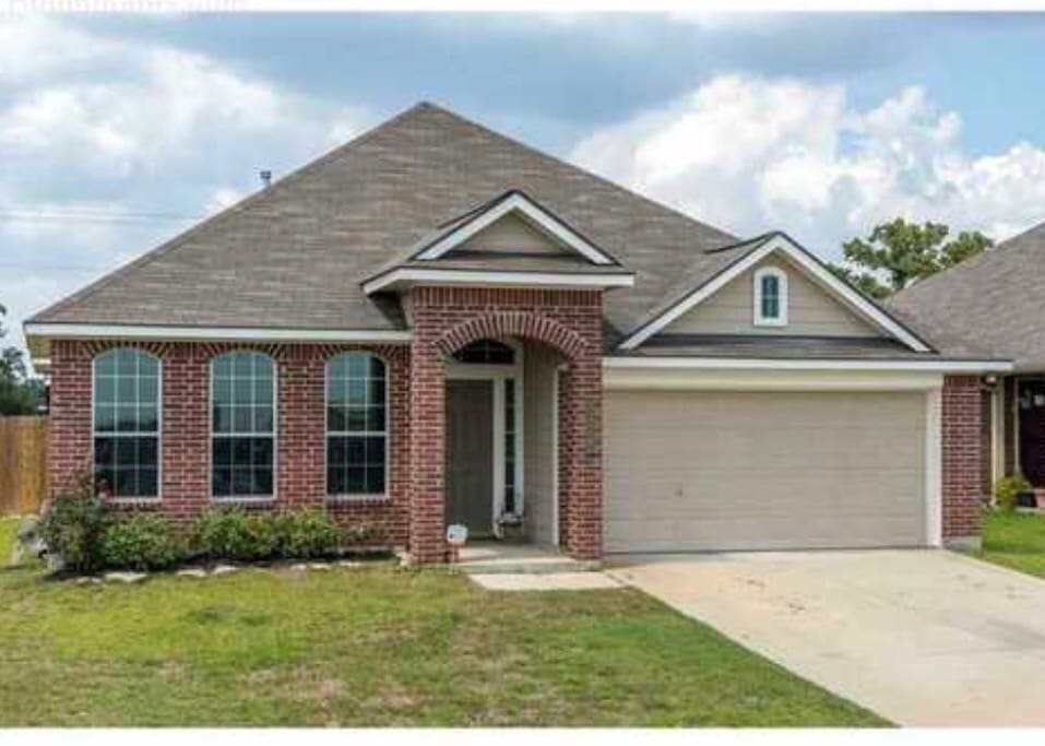 Aggie Casa Houses For Rent In College Station Texas United States