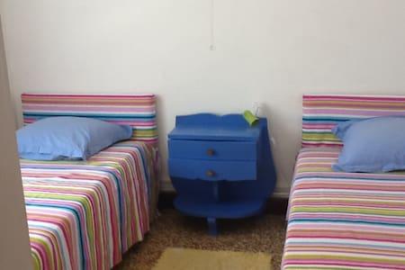 Maison au bord de la mer - Agde - Casa