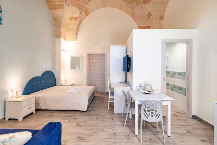 Casa di Anita - Monolocale a 3km da Lecce Salento