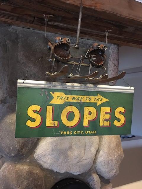 Harbor Springs Sophie's Ski Chalet