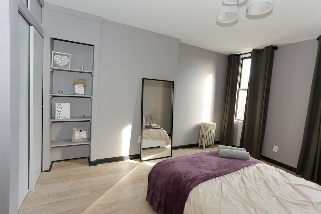 Amazing 2 Bedroom Private Apt In Williamsburg Apartments For Rent In Brooklyn New York