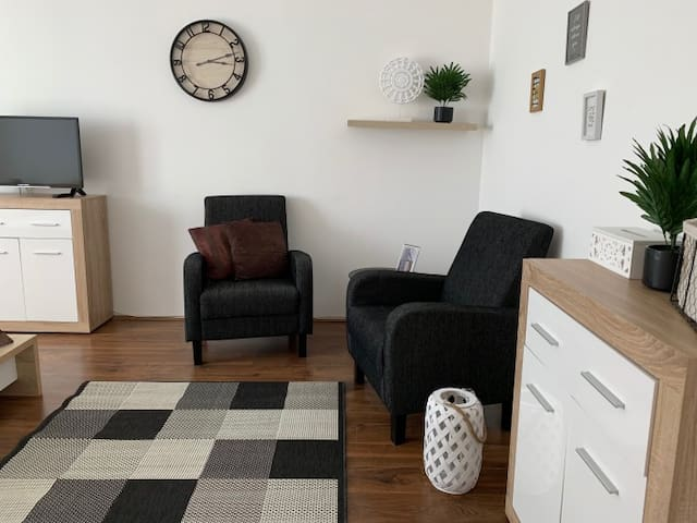 Liliom Apartman Pécs