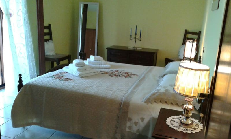 Camera doppia in accogliente B&B - Cupello - Bed & Breakfast