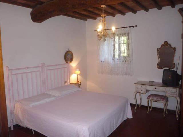 Albergo Il Colombaio -  Camera Tripla Classic