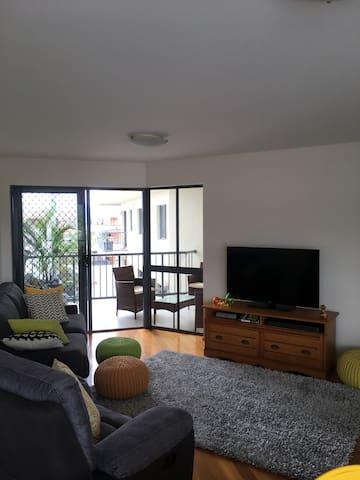 Cabarita Beach Apartment