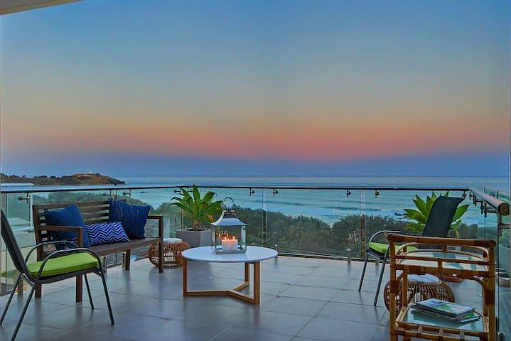 Casa Bella on the Ocean - Port Macquarie - House
