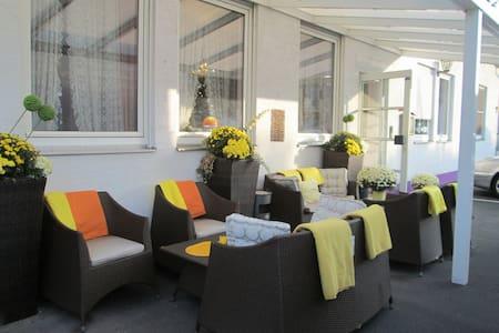 Hotel Attache Frankfurt Airport Raunheim - Raunheim