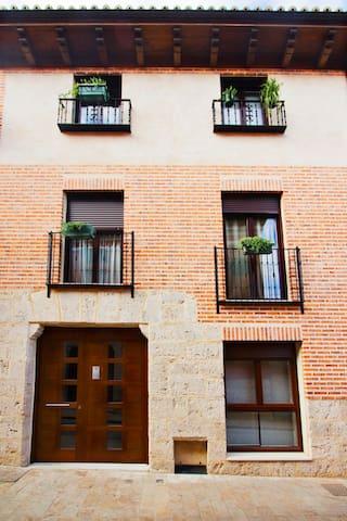 Apartamentos Albero 2 - Toro - Apartment