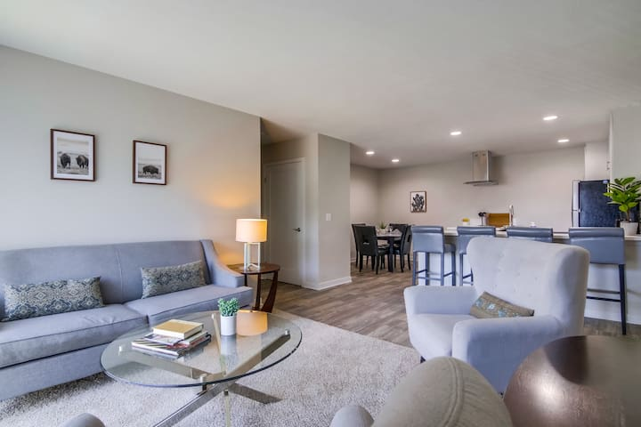 Brand New 3-Bedroom Flat in Temecula Heights