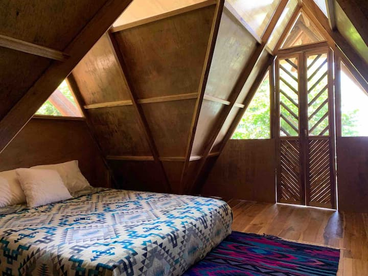 Private Bamboo Suite