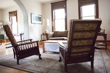 Yellow Brick Inn -- Kokanee Room (Downtown)