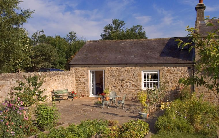 Gorgeous cottage in stunning rural location