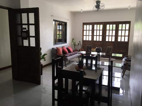 Transient House -Tuguegarao City