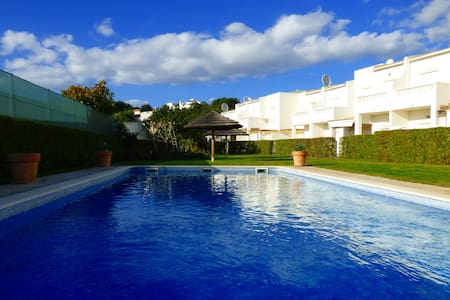 SALGADOS TOWNHOUSE W SHARED POOL, BY ALL AMENITIES - Guia - Hus