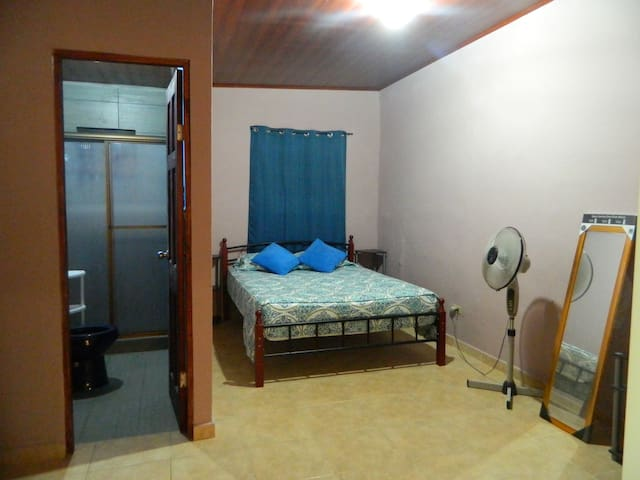 Dolega~1 Bedroom (#2)~ Between Boquete & David
