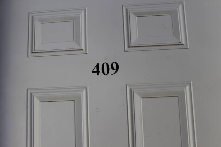 Jackson House Unit 409