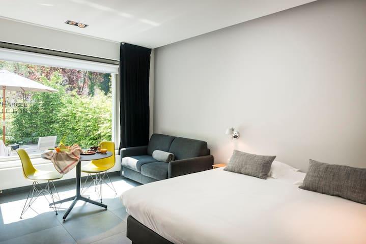 Marcel de Gand Business & Travel Flats II