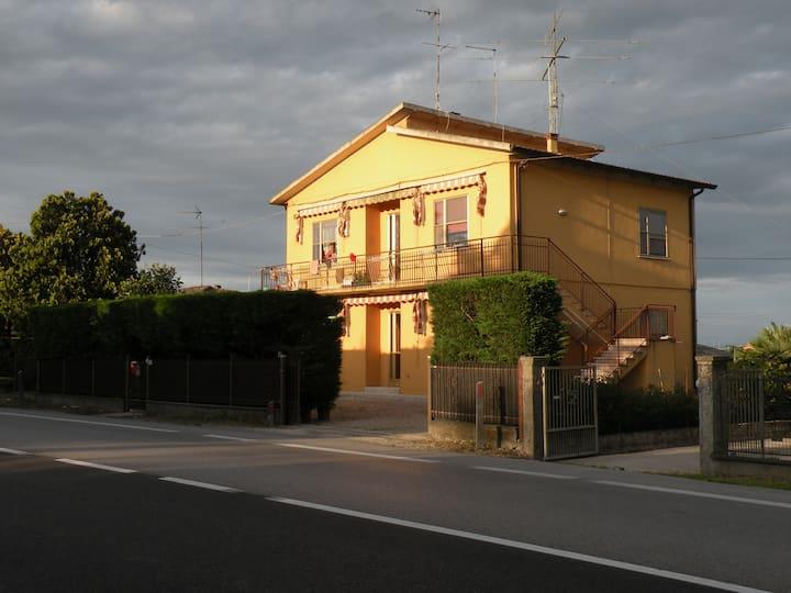 Oriana Home