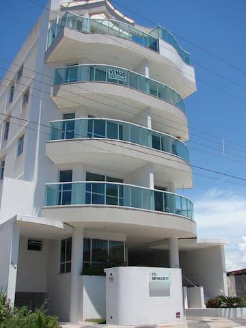 Ed. Merigueti 03 (Praia de Bacutia- Enseada Azul)