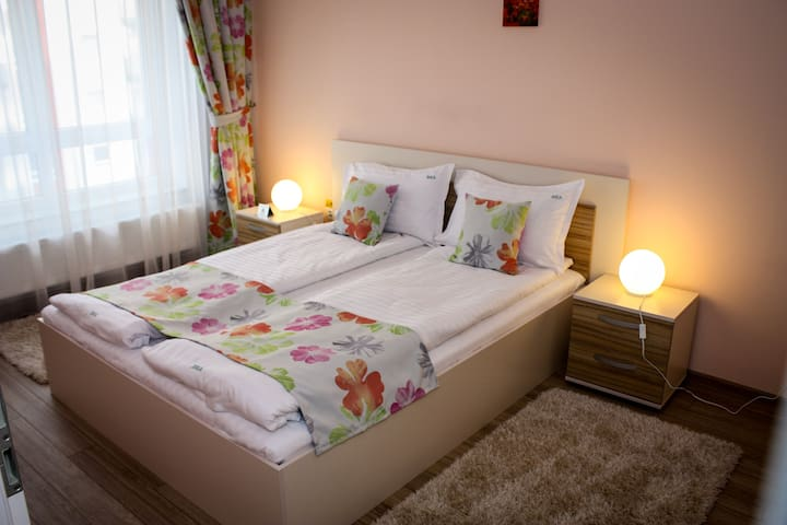 Brasov Holiday Apartments - Coral - Brașov - Apartamento