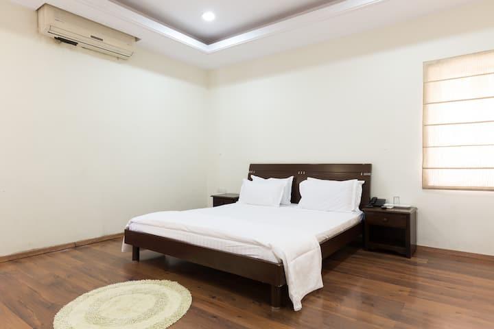 Madhapur Area - Modern 2BHK